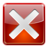 96x96px size png icon of actions application exit