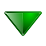96x96px size png icon of actions arrow down