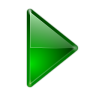 96x96px size png icon of actions arrow right