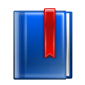 96x96px size png icon of actions bookmarks organize