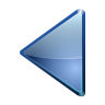 96x96px size png icon of actions go previous view