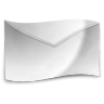 96x96px size png icon of actions mail flag