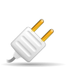 96x96px size png icon of actions network disconnect