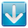 96x96px size png icon of actions system log out