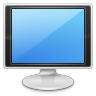 96x96px size png icon of apps preferences desktop display