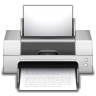 96x96px size png icon of apps preferences desktop printer