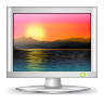 96x96px size png icon of apps preferences desktop wallpaper