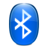 96x96px size png icon of apps preferences system bluetooth
