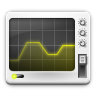 96x96px size png icon of apps utilities system monitor