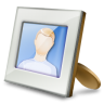 96x96px size png icon of categories preferences desktop personal