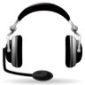 96x96px size png icon of devices audio headset