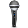 96x96px size png icon of devices audio input microphone