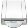 96x96px size png icon of devices drive optical