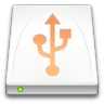 96x96px size png icon of devices drive removable media usb