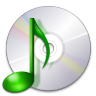 96x96px size png icon of devices media optical audio