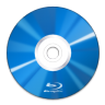96x96px size png icon of devices media optical blu ray