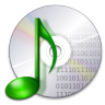 96x96px size png icon of devices media optical mixed cd