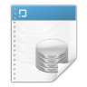 96x96px size png icon of mimetypes application vnd ms access