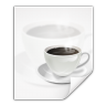 96x96px size png icon of mimetypes application x java