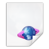 96x96px size png icon of mimetypes application xhtml plus xml