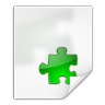 96x96px size png icon of mimetypes x kde nsplugin generated