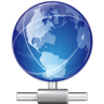 96x96px size png icon of places network workgroup