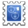 96x96px size png icon of status mail sent