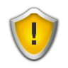 96x96px size png icon of status security medium