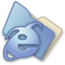 96x96px size png icon of Active x cache
