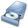 96x96px size png icon of Cd dvd wr