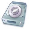 96x96px size png icon of External drive