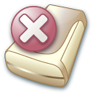 96x96px size png icon of Network hd offline