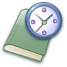 96x96px size png icon of Recent documents