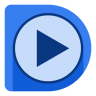 96x96px size png icon of Media daumplayer