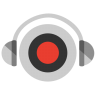 96x96px size png icon of Media mog light