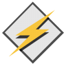 96x96px size png icon of Media winamp