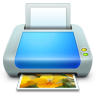 96x96px size png icon of Device Printer