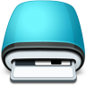 96x96px size png icon of Drive Floppy
