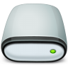 96x96px size png icon of Drive HD