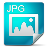 96x96px size png icon of Filetype jpg