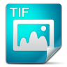 96x96px size png icon of Filetype tif