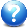 96x96px size png icon of Help Support