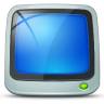 96x96px size png icon of My Computer