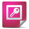 96x96px size png icon of Office Access