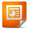 96x96px size png icon of Office Outlook