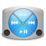 96x96px size png icon of Controller