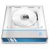 96x96px size png icon of Disc Drive
