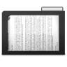 96x96px size png icon of Folder Dark Documents