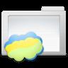 96x96px size png icon of Folder Nimbus