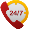 96x96px size png icon of 247